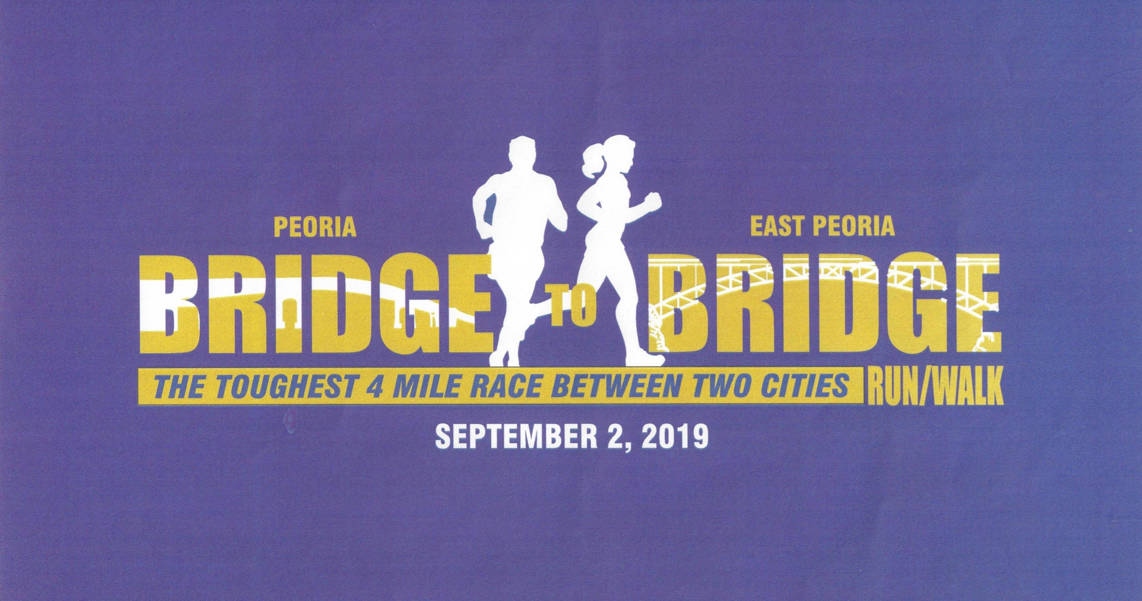 IVS Bridge to Bridge Run